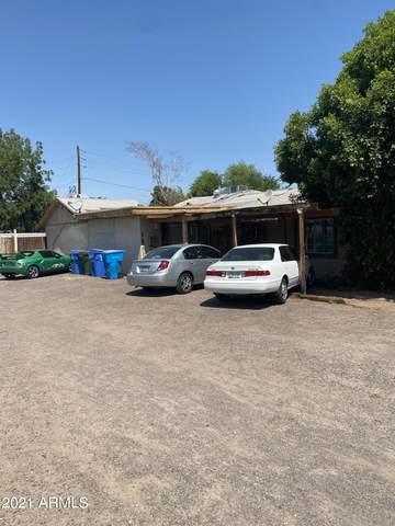 2802 N 36TH Street, Phoenix, AZ 85008 (MLS #6247100) :: Yost Realty Group at RE/MAX Casa Grande