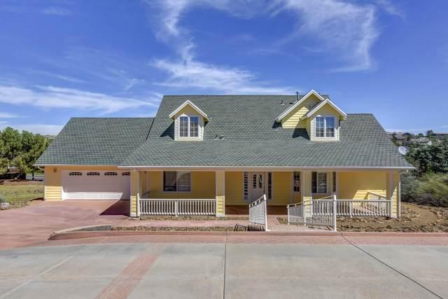 2464 Blueridge Circle, Prescott, AZ 86301 (MLS #6247114) :: Yost Realty Group at RE/MAX Casa Grande