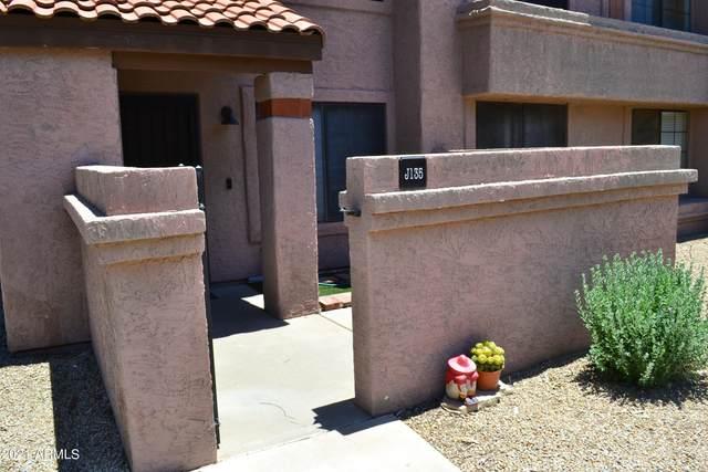 700 E Mesquite Circle J135, Tempe, AZ 85281 (MLS #6247124) :: Selling AZ Homes Team