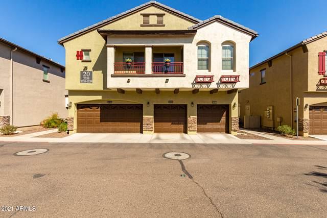 2725 E Mine Creek Road #2038, Phoenix, AZ 85024 (MLS #6247135) :: Dave Fernandez Team | HomeSmart
