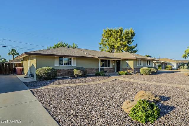 8232 E Hazelwood Street, Scottsdale, AZ 85251 (MLS #6247147) :: The Ellens Team
