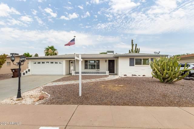 5410 E Dodge Street, Mesa, AZ 85205 (MLS #6247148) :: Walters Realty Group