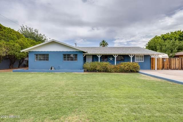 1226 E 2ND Street, Mesa, AZ 85203 (MLS #6247156) :: Yost Realty Group at RE/MAX Casa Grande