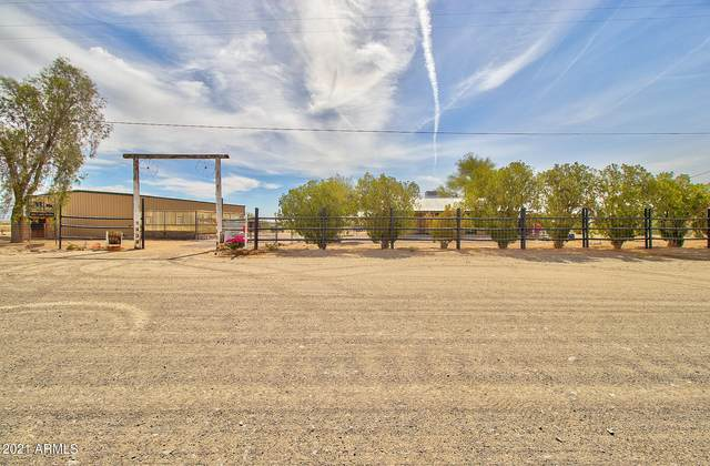 2511 S 331ST Avenue, Tonopah, AZ 85354 (MLS #6247186) :: The Copa Team | The Maricopa Real Estate Company