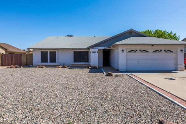 8803 W Orchid Lane, Peoria, AZ 85345 (MLS #6247187) :: Yost Realty Group at RE/MAX Casa Grande