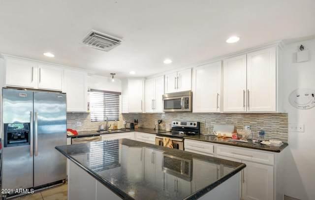 4213 N Westview Drive, Phoenix, AZ 85015 (MLS #6247193) :: Dave Fernandez Team | HomeSmart