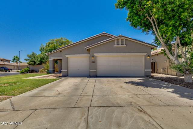 12751 W Indianola Avenue, Avondale, AZ 85392 (MLS #6247196) :: Yost Realty Group at RE/MAX Casa Grande