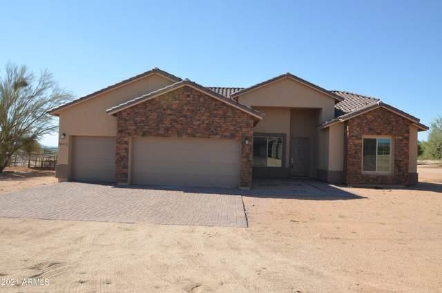10569 N 131ST Street, Scottsdale, AZ 85259 (MLS #6247197) :: Yost Realty Group at RE/MAX Casa Grande