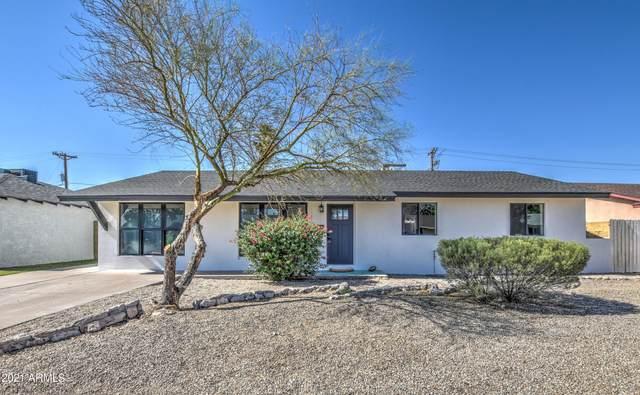 8328 E Palm Lane, Scottsdale, AZ 85257 (MLS #6247201) :: Yost Realty Group at RE/MAX Casa Grande