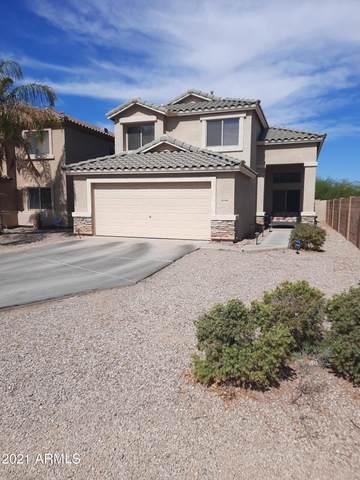 28394 N Gold Lane, San Tan Valley, AZ 85143 (MLS #6247204) :: John Hogen | Realty ONE Group