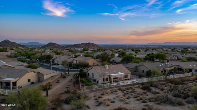 9534 E Minton Street, Mesa, AZ 85207 (MLS #6247210) :: ASAP Realty
