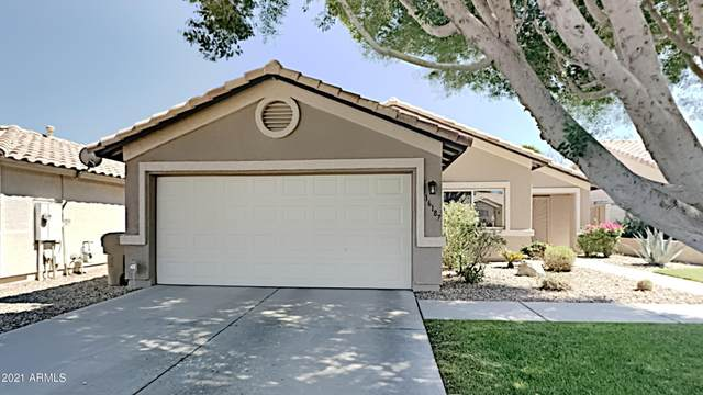 16187 W Grant Street, Goodyear, AZ 85338 (MLS #6247211) :: Yost Realty Group at RE/MAX Casa Grande