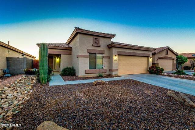 7008 S 21ST Drive, Phoenix, AZ 85041 (MLS #6247220) :: The AZ Performance PLUS+ Team
