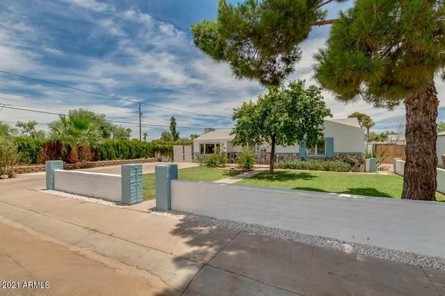 4333 N 17TH Avenue, Phoenix, AZ 85015 (MLS #6247228) :: Yost Realty Group at RE/MAX Casa Grande