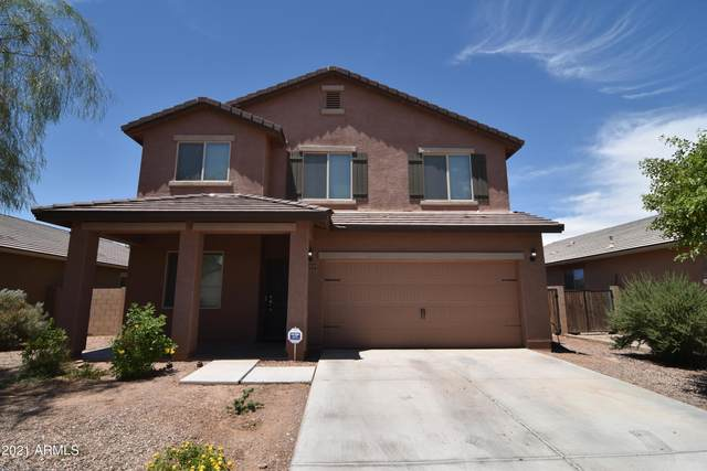 7524 W Irwin Avenue, Laveen, AZ 85339 (MLS #6247242) :: Klaus Team Real Estate Solutions