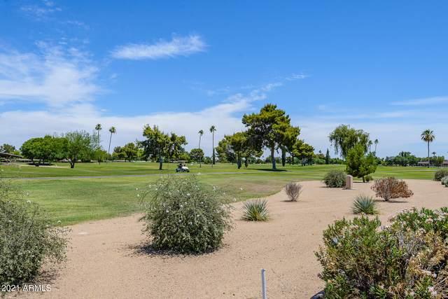 18425 N Welk Drive, Sun City, AZ 85373 (MLS #6247245) :: Klaus Team Real Estate Solutions