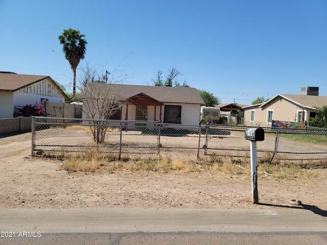 3329 W Hadley Street, Phoenix, AZ 85009 (MLS #6247263) :: Yost Realty Group at RE/MAX Casa Grande