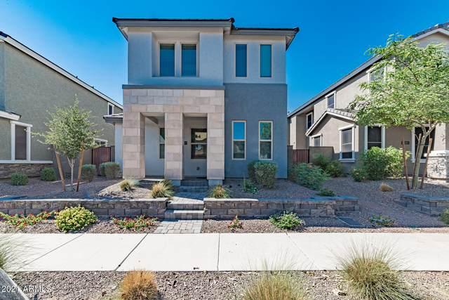 2036 W Trotter Trail, Phoenix, AZ 85085 (MLS #6247268) :: Maison DeBlanc Real Estate