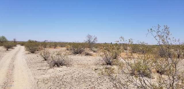 332xx W Pima Street, Tonopah, AZ 85354 (MLS #6247273) :: Jonny West Real Estate
