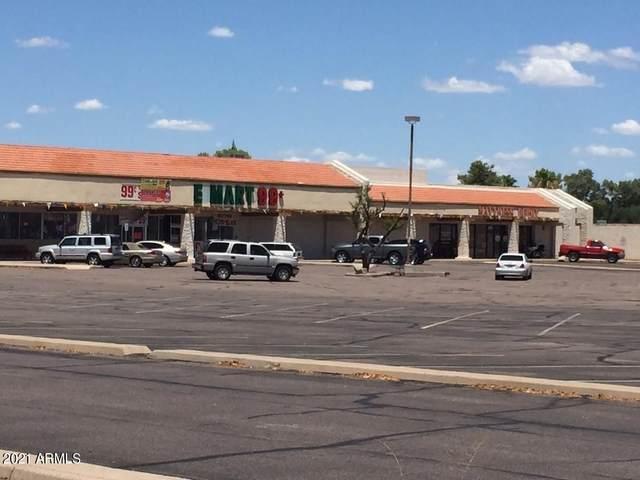 1836 W Baseline Road, Mesa, AZ 85202 (MLS #6247281) :: Synergy Real Estate Partners