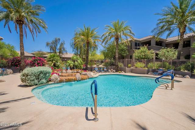 11680 E Sahuaro Drive #2038, Scottsdale, AZ 85259 (MLS #6247303) :: ASAP Realty