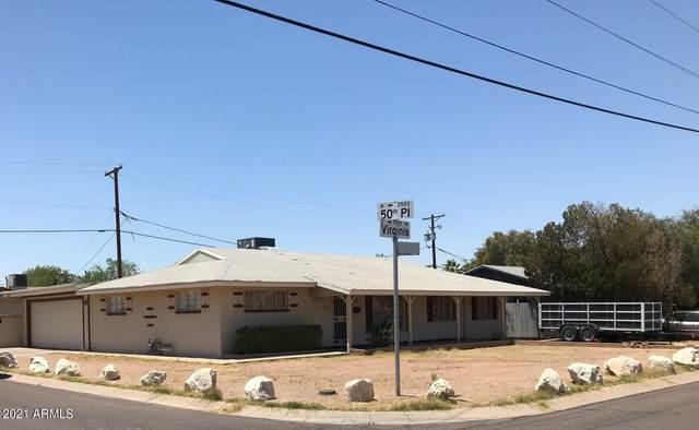 5019 E Virginia Avenue, Phoenix, AZ 85008 (MLS #6247310) :: Dave Fernandez Team   HomeSmart