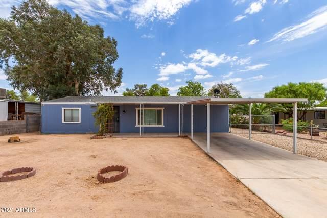 9109 E Aspen Avenue, Mesa, AZ 85208 (MLS #6247313) :: Selling AZ Homes Team