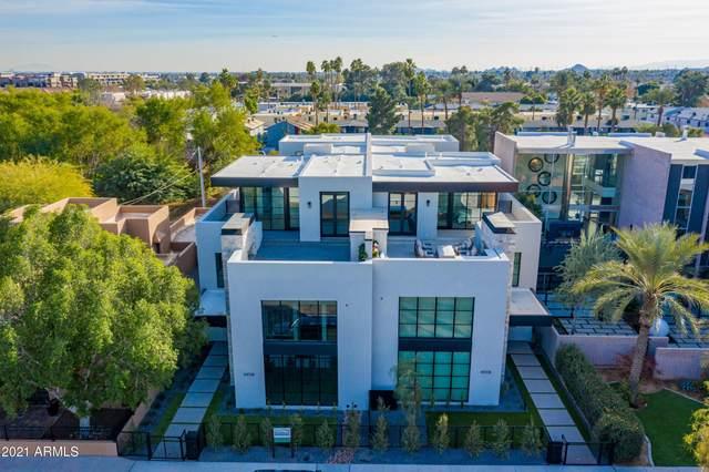 6933 E 1ST Street, Scottsdale, AZ 85251 (MLS #6247333) :: The Property Partners at eXp Realty