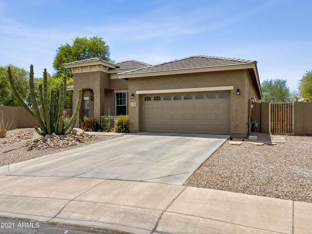 3158 S Seton Avenue, Gilbert, AZ 85295 (MLS #6247341) :: Conway Real Estate