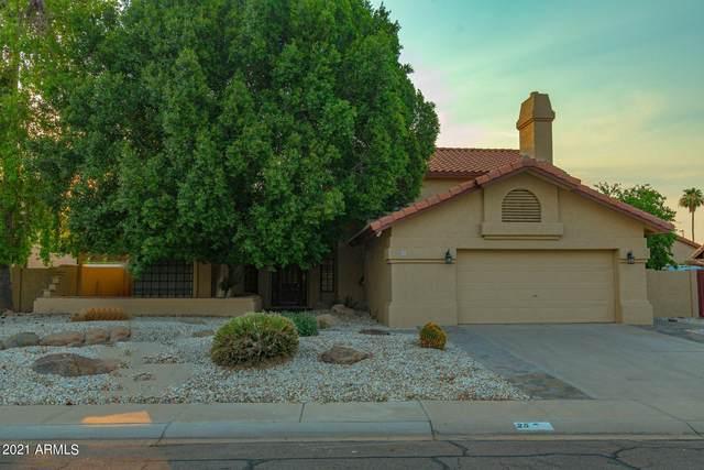25 S Silverado Street, Gilbert, AZ 85296 (MLS #6247343) :: Yost Realty Group at RE/MAX Casa Grande