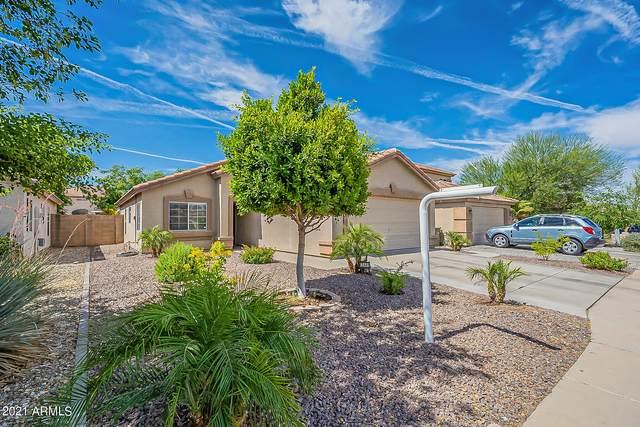 12441 W Willow Avenue, El Mirage, AZ 85335 (MLS #6247352) :: Yost Realty Group at RE/MAX Casa Grande