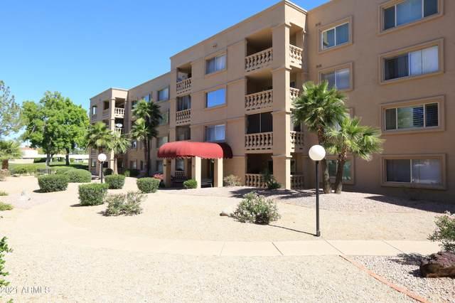 7860 E Camelback Road #208, Scottsdale, AZ 85251 (MLS #6247355) :: The Ellens Team