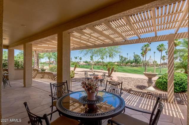 3525 N 159TH Lane, Goodyear, AZ 85395 (MLS #6247356) :: Yost Realty Group at RE/MAX Casa Grande