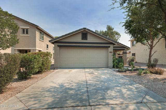 2611 W Desert Spring Way, Queen Creek, AZ 85142 (MLS #6247357) :: Openshaw Real Estate Group in partnership with The Jesse Herfel Real Estate Group