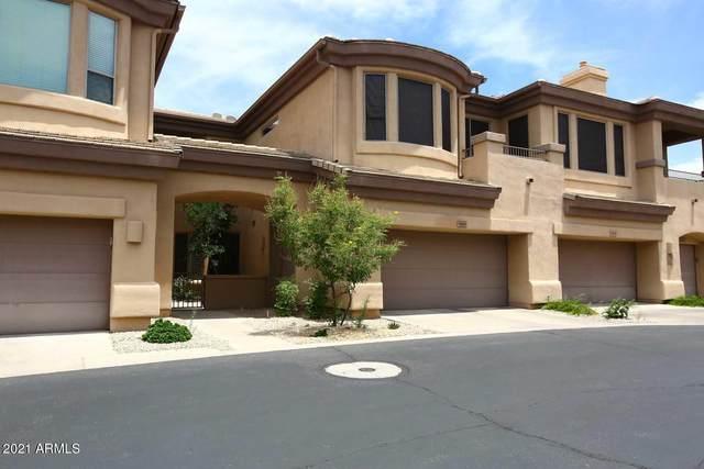 16420 N Thompson Peak Parkway #1063, Scottsdale, AZ 85260 (MLS #6247372) :: The AZ Performance PLUS+ Team