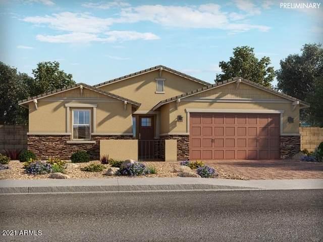 2240 N 140TH Drive, Goodyear, AZ 85395 (MLS #6247376) :: Klaus Team Real Estate Solutions