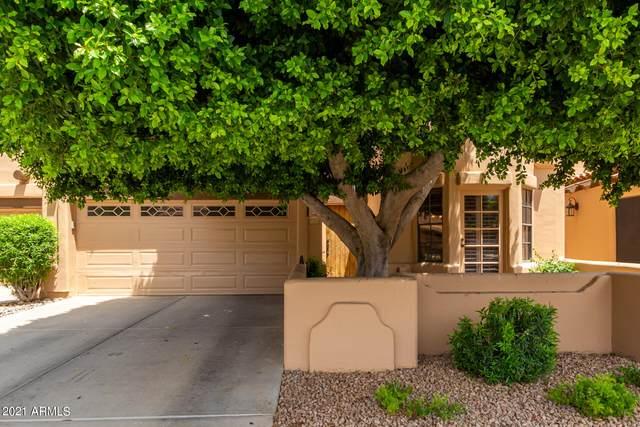 5756 N 78TH Place, Scottsdale, AZ 85250 (MLS #6247394) :: Maison DeBlanc Real Estate
