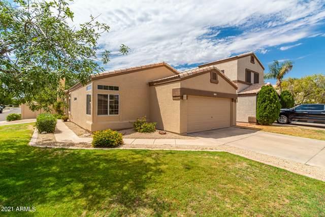 1339 E Parkside Drive, Gilbert, AZ 85234 (MLS #6247403) :: Executive Realty Advisors
