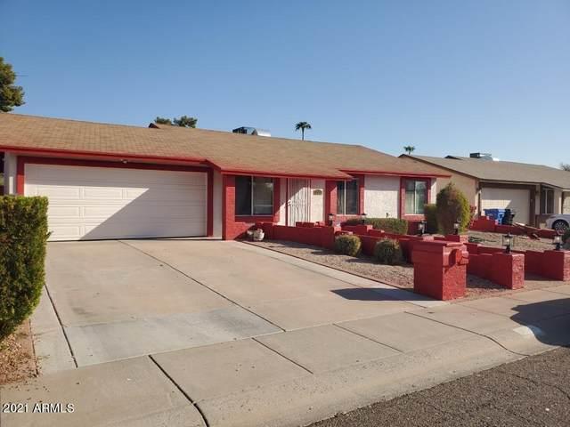 3756 E Dahlia Drive E, Phoenix, AZ 85032 (MLS #6247405) :: Yost Realty Group at RE/MAX Casa Grande