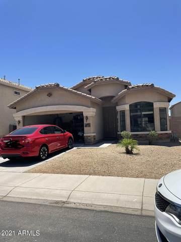 5301 E Carol Avenue, Mesa, AZ 85206 (MLS #6247409) :: Executive Realty Advisors