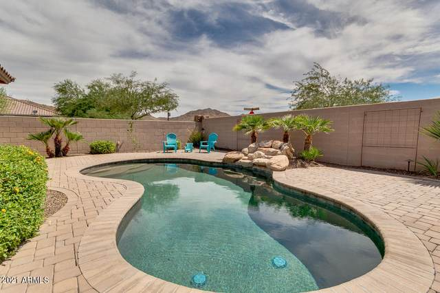 27119 N 75TH Drive, Peoria, AZ 85383 (MLS #6247413) :: The Riddle Group