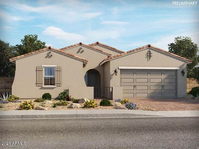 2077 N 139TH Drive, Goodyear, AZ 85395 (MLS #6247423) :: Yost Realty Group at RE/MAX Casa Grande