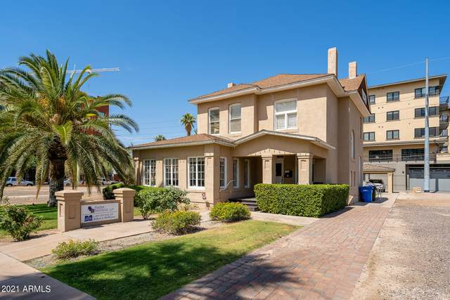 812 N 2ND Avenue, Phoenix, AZ 85003 (MLS #6247431) :: Yost Realty Group at RE/MAX Casa Grande