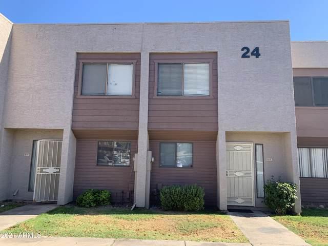 613 W 13TH Street, Tempe, AZ 85281 (MLS #6247436) :: The Helping Hands Team