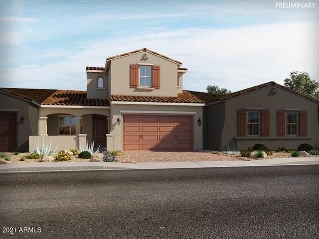 1888 N 140TH Drive, Goodyear, AZ 85395 (MLS #6247440) :: Yost Realty Group at RE/MAX Casa Grande