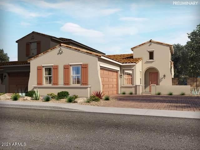 1894 N 140TH Drive, Goodyear, AZ 85395 (MLS #6247443) :: Yost Realty Group at RE/MAX Casa Grande