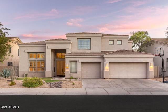7503 E Nestling Way, Scottsdale, AZ 85255 (MLS #6247449) :: Synergy Real Estate Partners