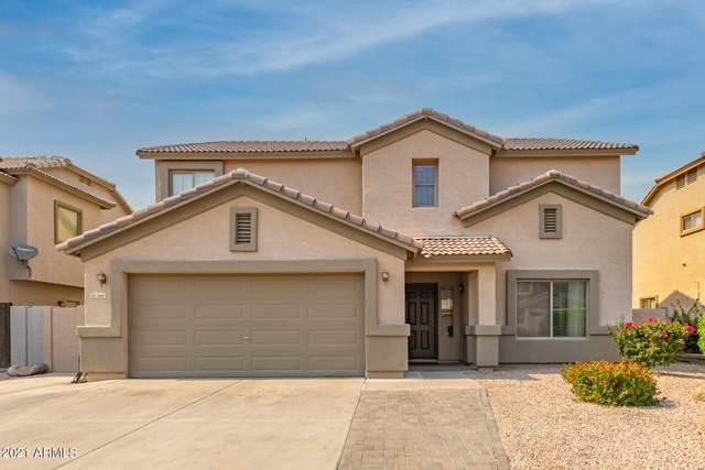 1660 E Oak Road, San Tan Valley, AZ 85140 (MLS #6247451) :: Selling AZ Homes Team