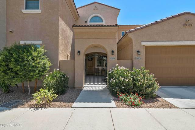 1367 S Country Club Drive #1272, Mesa, AZ 85210 (MLS #6247455) :: CANAM Realty Group