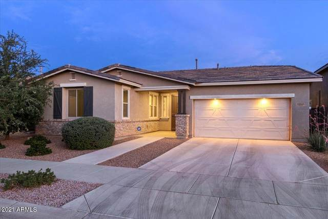 22549 E Avenida Del Valle, Queen Creek, AZ 85142 (MLS #6247456) :: Justin Brown | Venture Real Estate and Investment LLC